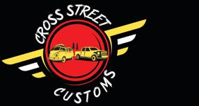Cross Street Customs